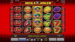 Mega Joker Screenshot 2