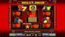 Mega Joker Screenshot 3