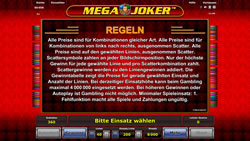 Mega Joker Screenshot 4