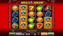 Mega Joker Screenshot 5