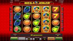 Mega Joker Screenshot 8