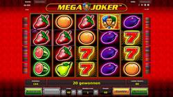 Mega Joker Screenshot 9