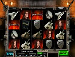 Megadeth Screenshot 2
