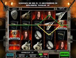 Megadeth Screenshot 4