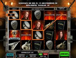 Megadeth Screenshot 6