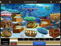 Mermaid Millions Screenshot 2