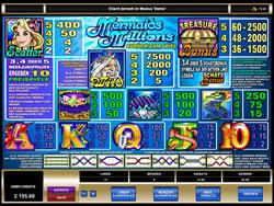 Mermaid Millions Screenshot 4