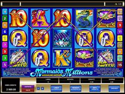 Mermaid Millions Screenshot 5