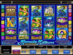 Mermaid Millions Screenshot 6