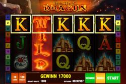 Mighty Dragon Screenshot 7