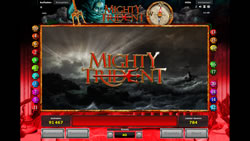 Mighty Trident Screenshot 23