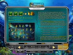 Mission Atlantis Screenshot 4