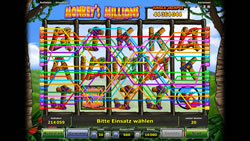 Monkey's Millions Screenshot 2