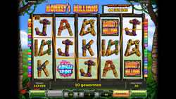 Monkey's Millions Screenshot 9