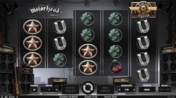 Motörhead Screenshot 1