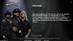 Motörhead Screenshot 9
