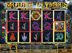 Mount Olympus Screenshot 10