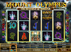 Mount Olympus Screenshot 11