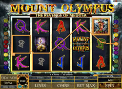 Mount Olympus Screenshot 12