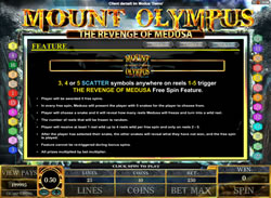 Mount Olympus Screenshot 4