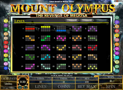 Mount Olympus Screenshot 5