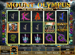 Mount Olympus Screenshot 6
