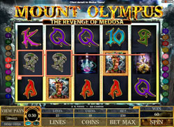 Mount Olympus Screenshot 7