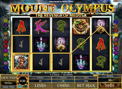 Mount Olympus Screenshot 8