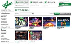 Mister Green Screenshot 10