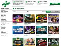 Mister Green Screenshot 11