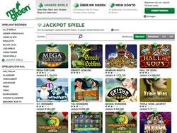 Mister Green Screenshot 16