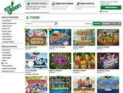 Mister Green Screenshot 5