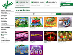 Mister Green Screenshot 8