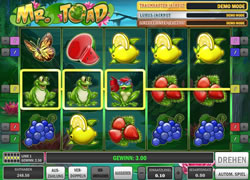 Mr Toad Screenshot 5