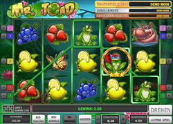 Mr Toad Screenshot 6
