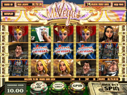 Mr. Vegas Screenshot 1