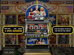 Mr. Vegas Screenshot 10