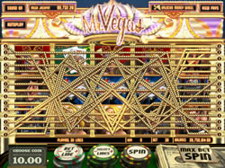 Mr. Vegas Screenshot 2