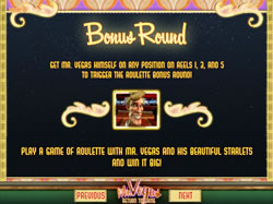 Mr. Vegas Screenshot 6