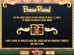 Mr. Vegas Screenshot 6