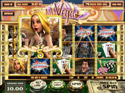 Mr. Vegas Screenshot 8