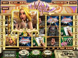 Mr. Vegas Screenshot 8