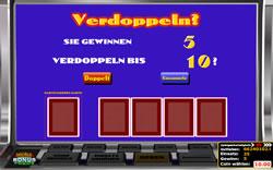 Multihand Video Poker Screenshot 2