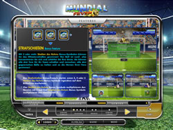 Mundial Fever Screenshot 4