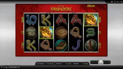 Mystic Dragon Screenshot 8