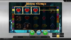 Mystic Force Screenshot 3