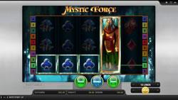 Mystic Force Screenshot 4