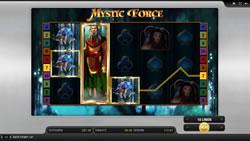 Mystic Force Screenshot 5