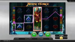 Mystic Force Screenshot 6