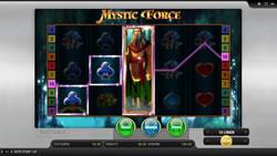 Mystic Force Screenshot 6